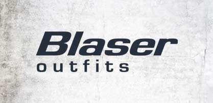 Blaser Outfits