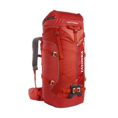 MOUTAIN PACK - Sac à dos Tatonka - RECCO - 35L - Rouge/Orange