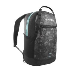 CITY PACK 15 - Sac à dos Tatonka - 15L - Noir camo