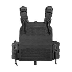 TT PLATE CARRIER QR LC - PORTE-PLAQUE QUICK-RELEASE LASER CUT