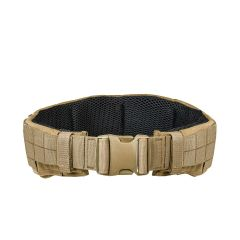 TT WARRIOR BELT MK IV - Ceinturon porte-équipements - Sable
