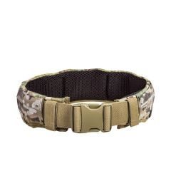 TT WARRIOR BELT MK IV - Ceinturon porte-équipements - Multicam