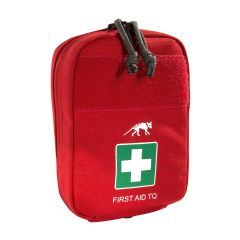 TT FIRST AID TQ - TROUSSE 1ER SECOURS - ROUGE