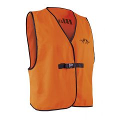 GILET DE BATTUE BLASER ALBIN SIGNAL - ORANGE