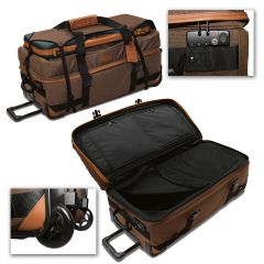 VALISE A ROULETTES BLASER