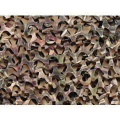 FILET DE CAMOUFLAGE CAMOSYSTEMS SPECIALIST - 3 M X 6 M