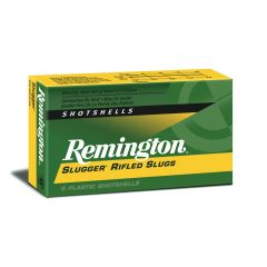 CARTOUCHES REMINGTON SLUGGER 12/76 - 28.5 GRS