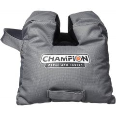 SAC GRIS CHAMPION RAIL GRIP AVANT EN V