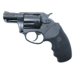 REVOLVER CHARTER ARMS UNDERCOVER BLUE STANDARD C/.38SP