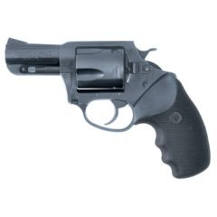 REVOLVER CHARTER ARMS BULLDOG BLUE STANDARD C/.44 SW