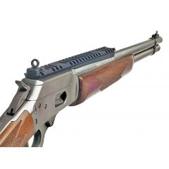 RAIL PICATINNY ET ORGANES DE VISEE XS GHOST RING POUR MARLIN 336