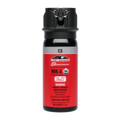 AEROSOL MK-3 FIRST DEFENSE - GEL CS 360° - 41 ML