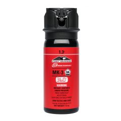 AEROSOL MK-3 FIRST DEFENSE - GEL POIVRE 360° - 1.3% - 41 ML
