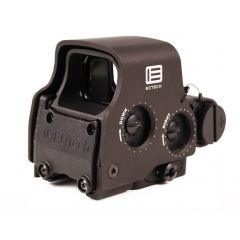 VISEUR POINT-ROUGE HOLOGRAPHIQUE EOTECH EXPS3-4