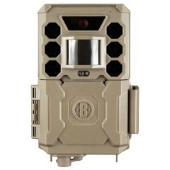 TRAIL CAMERA BUSHNELL CORE - 24MP - LEDS NOIRES - MARRON