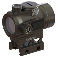 VISEUR POINT-ROUGE BUSHNELL AR OPTICS TRS-26 1X26MM