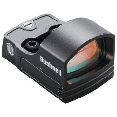 Viseur point-rouge Bushnell RXS-250 - Vue 3/4 avant