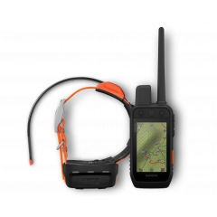 Pack GPS ALPHA 200i F T5 Garmin - Version F