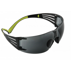 Lunettes de protection 3M Peltor Securefit 400X - Gris