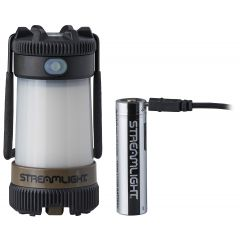 LANTERNE STREAMLIGHT SIEGE X USB