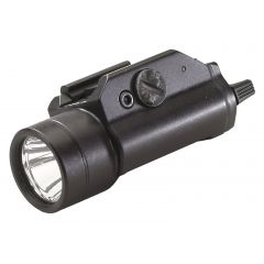 LAMPE STREAMLIGHT TLR-1 IR LED - INFRA-ROUGE