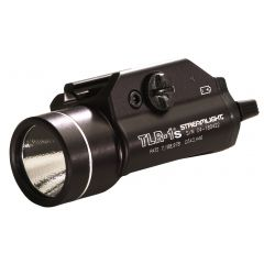 LAMPE TACTIQUE STREAMLIGHT TLR-1S AVEC STROBE
