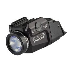 Lampe tactique Streamlight TLR-7A - Switch haut et bas