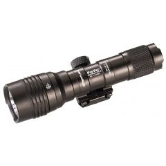 LAMPE STREAMLIGHT PROTAC RAIL MOUNT HL-X - NOIRE
