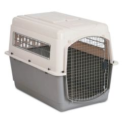 CAISSE DE TRANSPORT PETMATE - KENNEL - CHIENS