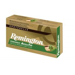 CARTOUCHES REMINGTON ACCUTIP BONDED 12/70 - 25 GRS