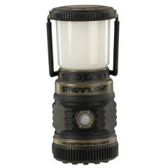 LANTERNE STREAMLIGHT SIEGE AA SANS BASE MAGNETIQUE - COYOTE