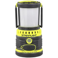 STREAM SUPER SIEGE RECHARGEABLE 120V - JAUNE