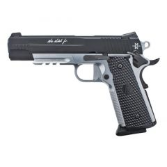 PISTOLET SIG SAUER AIRGUN 1911 MAX MICHEL C/4.5 MM BB
