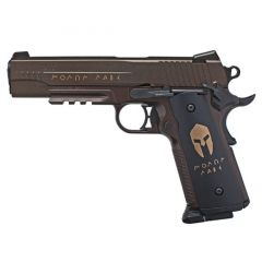 PISTOLET SIG SAUER AIRGUN 1911 SPARTAN C/4.5 MM BB
