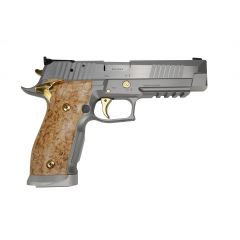 PISTOLET SIG SAUER P226 X-FIVE SCANDIC C/9 MM LUGER
