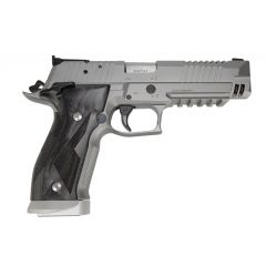 PISTOLET SIG SAUER P226 X-FIVE SKELETON C/9 MM LUGER