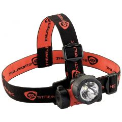 LAMPE FRONTALE STREAMLIGHT TRIDENT HAZ-LO ATEX - ORANGE