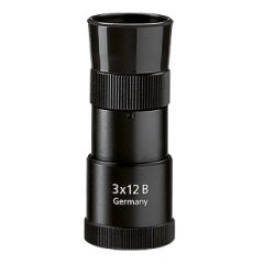 MONOCULAIRE ZEISS 3X12 T*