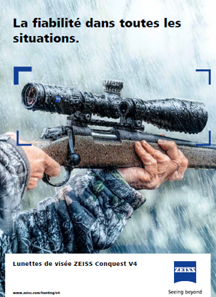 Zeiss - Brochure Conquest V4